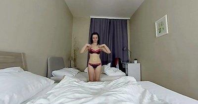 Checa VR 002 Sexo Virtual