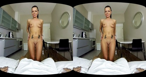 Checa VR 003 Sexo Virtual