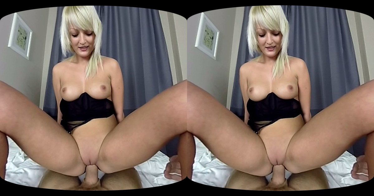 Checa VR 004 Sexo Virtual