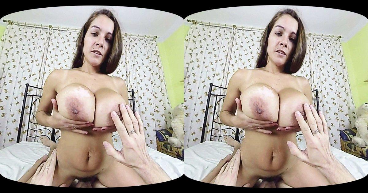 Checa VR 006 Sexo Virtual