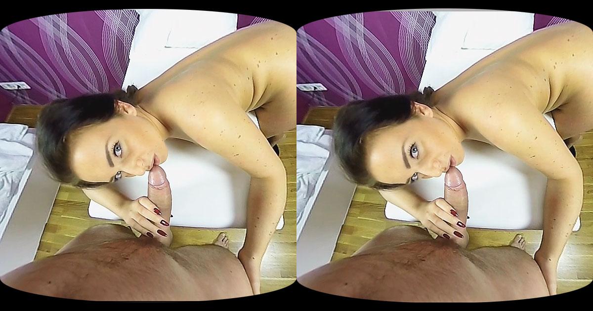 Checa VR 016 Sexo Virtual