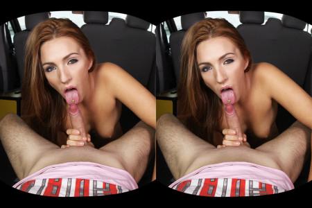 Un Bumpy Ride (con Squirting real en 3D) Sexo Virtual