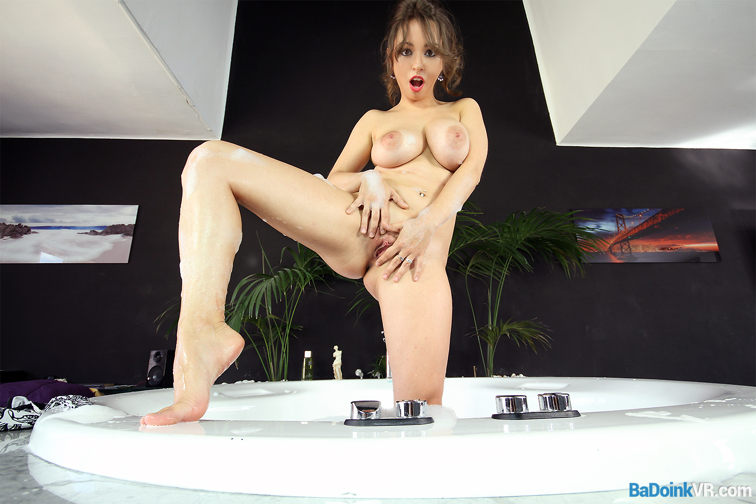 Jacuzzi diversion Sexo Virtual