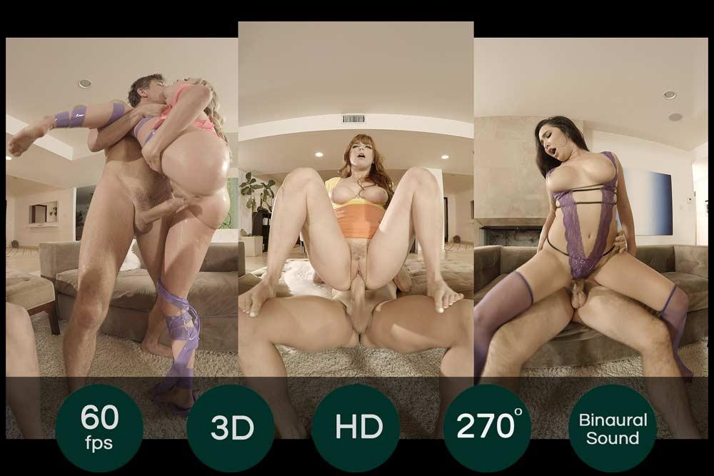 Parte del Sexo Sexo Virtual