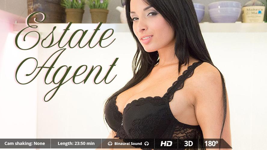 Estate Agent Sexo Virtual