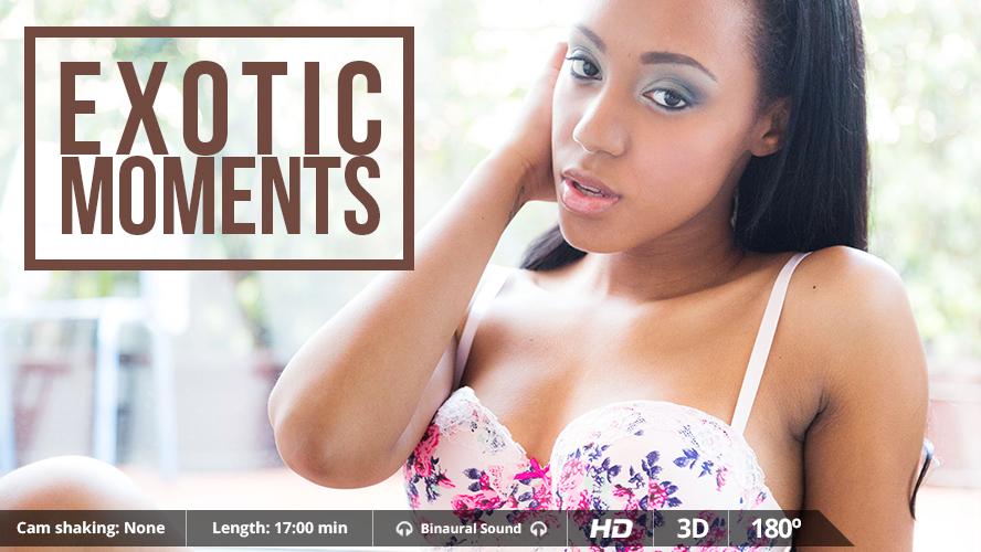 Momentos exoticos Sexo Virtual