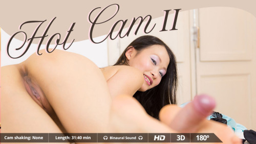 Hot Cam II Sexo Virtual