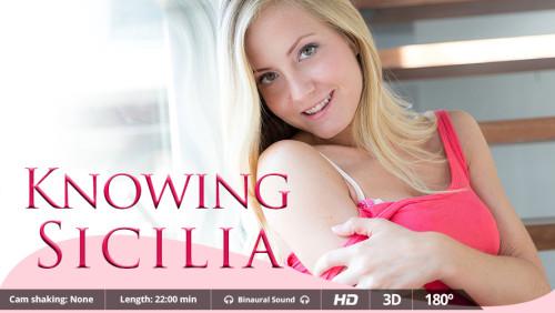 Conociendo Sicilia Sexo Virtual