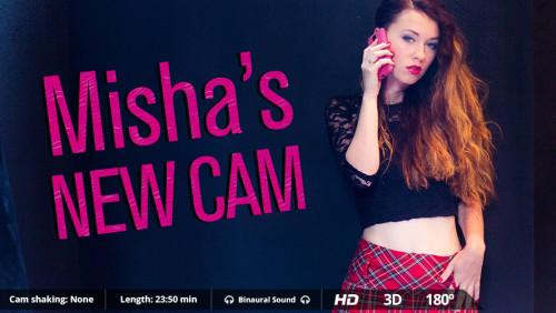 de Misha Nueva Cam Sexo Virtual