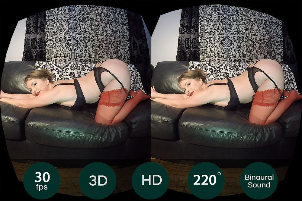 La coleccion de senora T: Belle de Jour Sexo Virtual