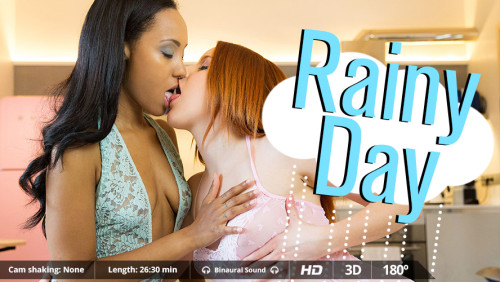 Rainy Day Sexo Virtual