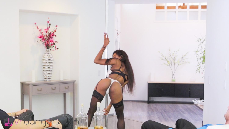 Poledancer Sexo Virtual